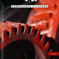 F&L n.1 anno 2009 La crisi e i rimedi