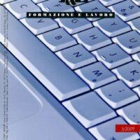 F&L n.3 anno 2009 Diritto al lavoro