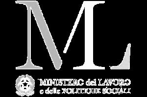 Logo LavoroPoliticheSociali