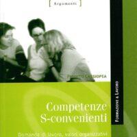 Collana Hynnova L 17 Competenze S-convenienti: lavoro, valori organizzativi e modi di produzione femminili